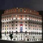 エルナン コルテス ホテル