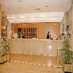 Foto de Gran Hotel Lar