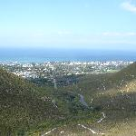 Fernkloof look on Hermanus