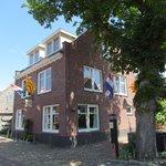 B&B Peperhuis Egmond