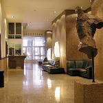 Foto de Sercotel Apartamentos Mendebaldea