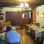 Photo de Hotel Relais des Villards