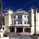 ホテル タミサ ゴルフ