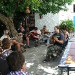 Гитаристов в Испании больше чем нужно.  (Фламенко курс)