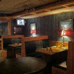 Bullwinkles Dining Room 2