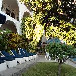 Foto de Hotel Delfin