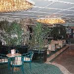 Bar - Oscar Hotel
