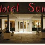 Photo de Samos City Hotel
