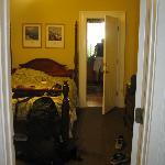 Blah-blah room