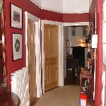 Foto de Cuasnog B&B/Self Catering Apartment