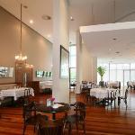 Tryp Iguatemi Restaurante