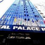 레알 팰리스 호텔
