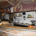 Morabeza Beach Bar & Lounge Restaurant