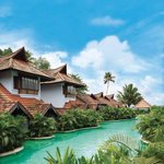 Meandering Pool Duplex Villa