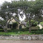 Edgemere Cottages