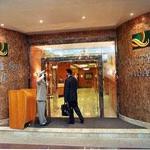 โรงแรมควอลิตี้ อินน์ ซาบารี