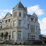 Foto de Conrad-Caldwell House Museum (Conrad's Castle)