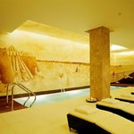 Fitness Room - Jet Pool