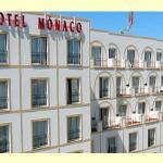 Foto di Monaco Hotel