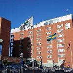 퀄리티 호텔 나카