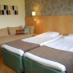 Quality Hotel Galaxen Foto