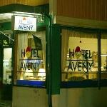 Photo of Hotel Aveny Bed & Breakfast