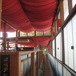 Fotografia de Rosso Restaurante