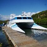 Private Ferry