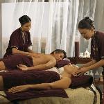 Treatment - Couple Massage