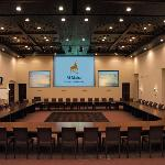 Al Majlis Conference Centre