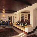 Al Maha Presidential Suite