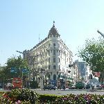 Foto de Hotel Imperial Reforma