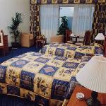 ラメー インターナショナル ホテル