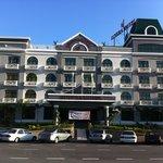 Foto de Sutera Hotel