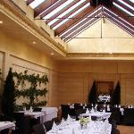Orangery Restaurant