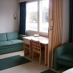 Hotel Restaurant Pietari Kylliaeinen