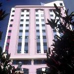 Foto de Hotel Plaza del General