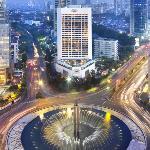 雅加達文華東方酒店