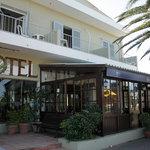 Hotel y Restaurant Viola