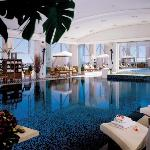 AMM Spa Pool