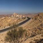 Photo of Moevenpick Nabatean Castle Hotel