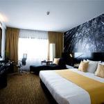 Exteive Room
