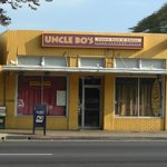 Foto de Uncle Bo's Pupu Bar & Grill