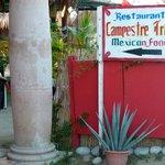 Campestre Triny Restaurant - Excellent!
