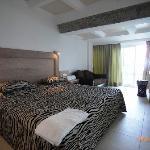 Photo de Hotel Lagon II