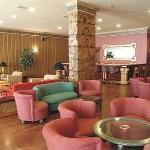 Foto de Neva Palas Hotel