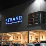 Photo of Strand Spa & Conference Hotel