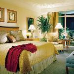 CAI Guest Room