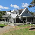 Foto de Shoal Bay Estate, Great Barrier Island