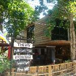 Photo de The Box - Lipe Resort